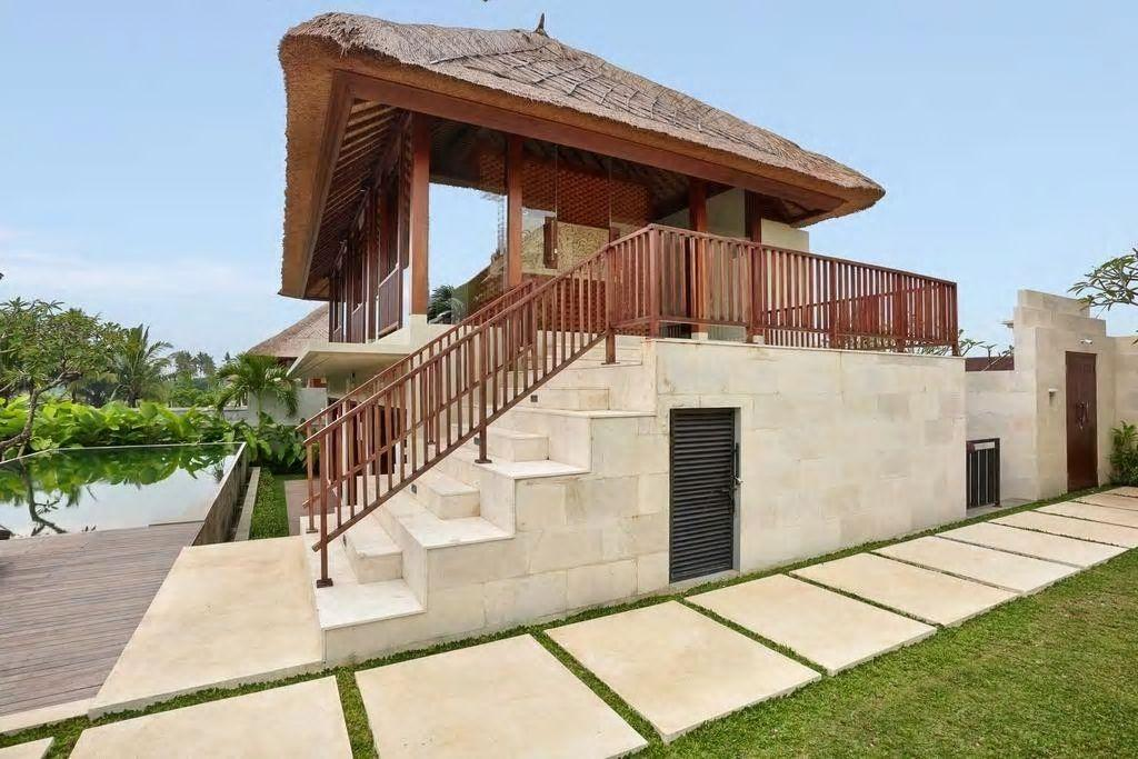 3 BDR Luxury Design Villas at Ubud HOT DEAL
