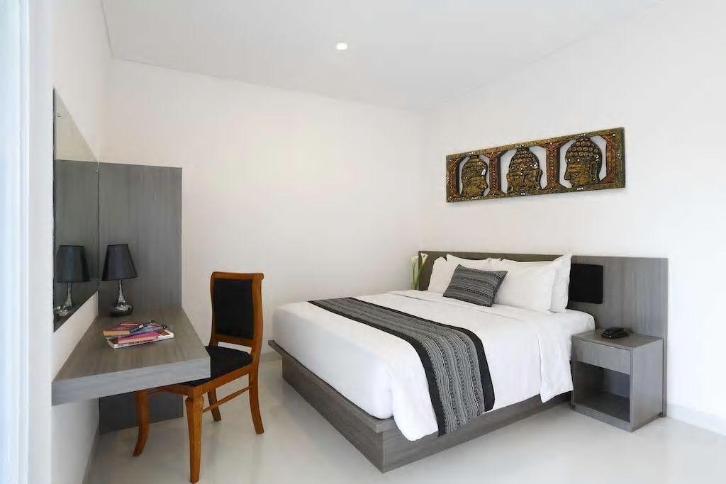 1 BDR Suite Room Seminyak at Batubelig Beach