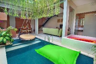 2 BDR Villa with Private Pool at Legian - ホテル情報/マップ/コメント/空室検索