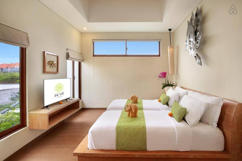 2 BDR Villa with Private Pool at Legian