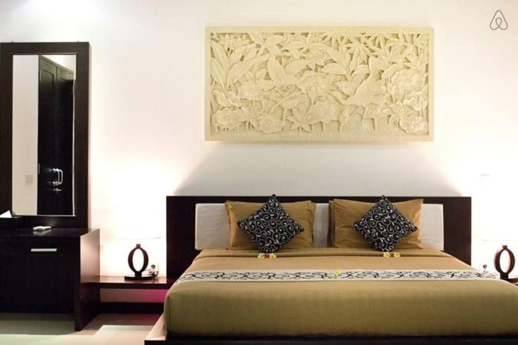 3 BDR Villa DNG With Private Pool at Nusa Dua