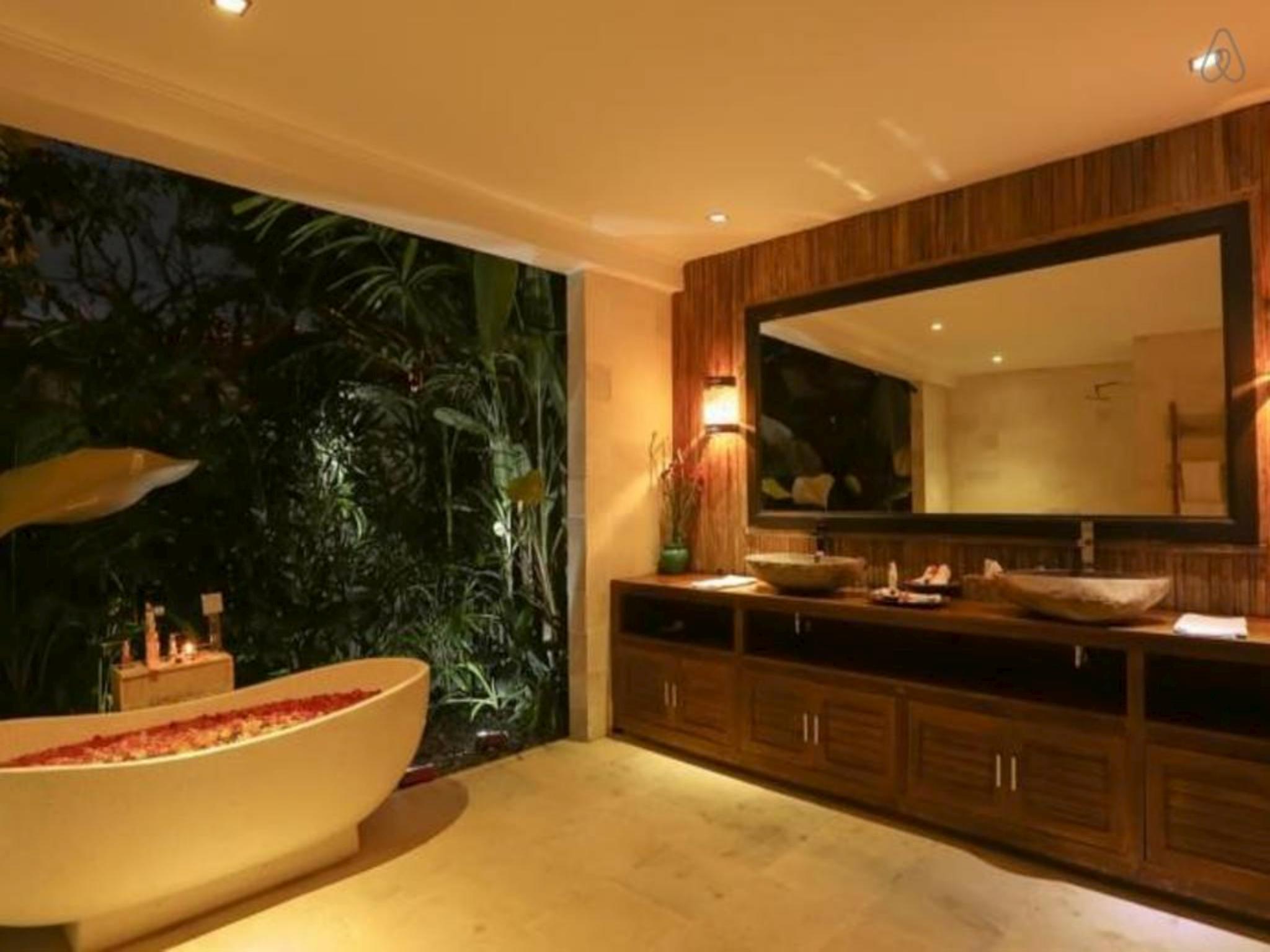 3BDR Virgin Villa Ubud