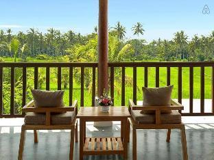 3 BDR Villas Sativa Suite at Ubud - ホテル情報/マップ/コメント/空室検索