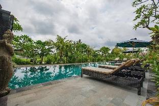 Deluxe Room With Garden View - ホテル情報/マップ/コメント/空室検索