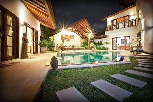 3 BDR Origami Luxury Villa Seminyak - ホテル情報/マップ/コメント/空室検索
