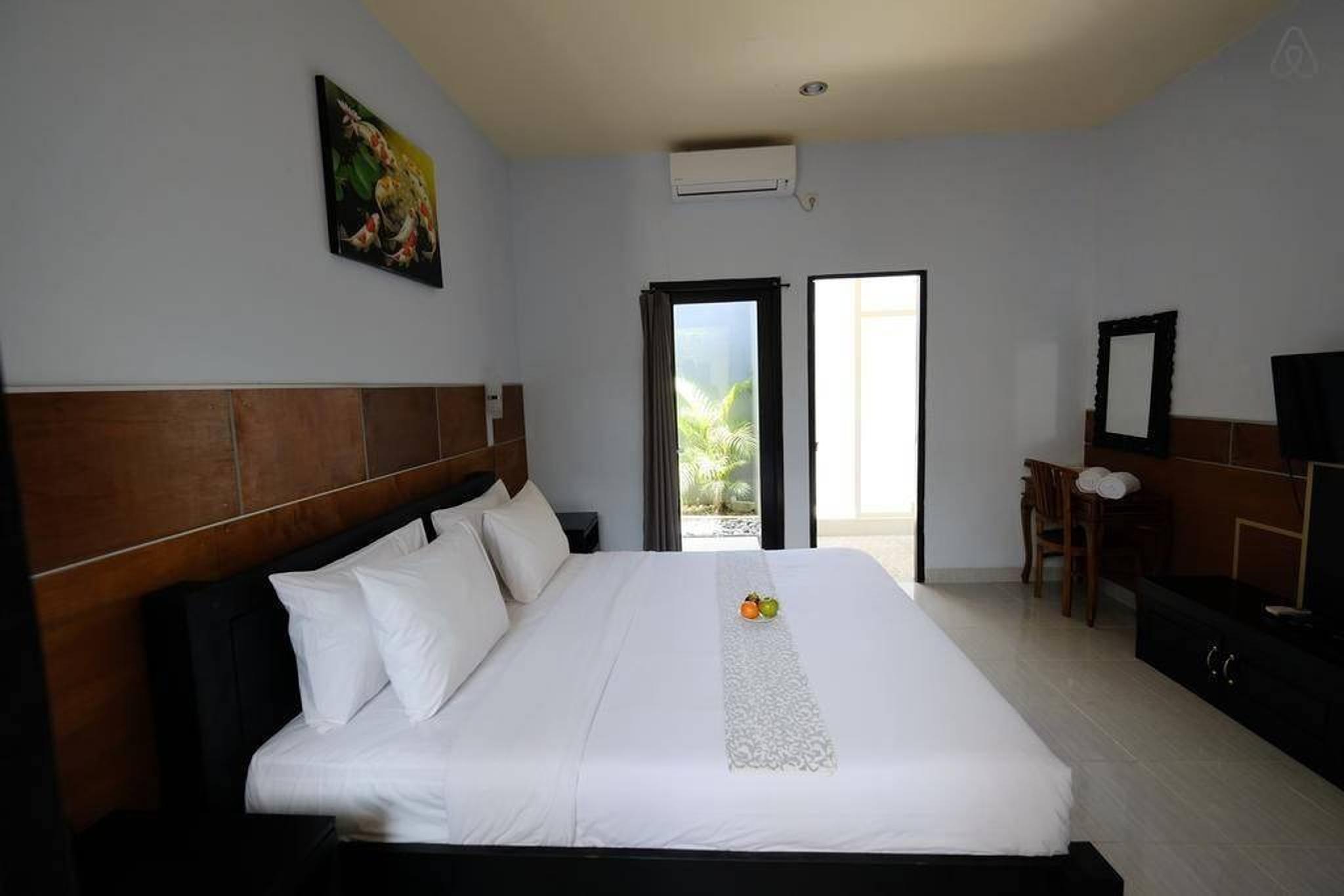#2 Best room in Seminyak