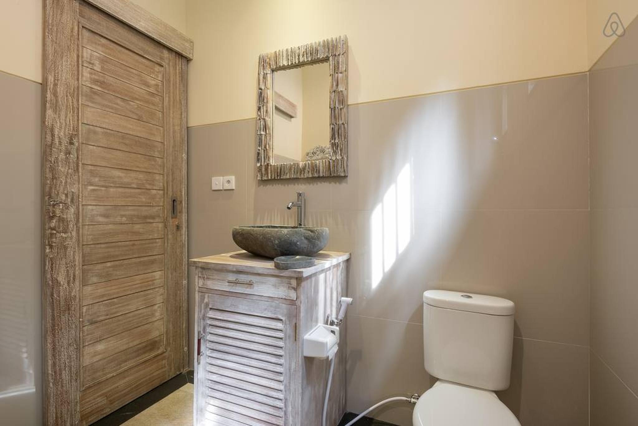 Rooms at Rural Life Ubud