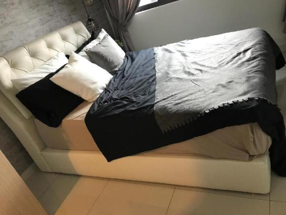 Beautiful 1ROOM stay in center of Petaling Jaya