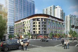 Hilton Garden Inn Seattle/Bellevue Downtown