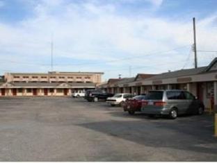 Brandenburg Motel Atoka