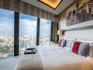 Best guest rating in Baku ➦ Kempinski Hotel Badamdar takes PayPal