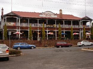 Best Western Pemberton Hotel Pemberton takes PayPal