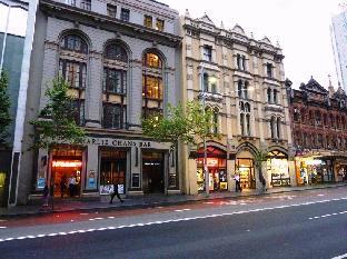 Pensione Hotel Sydney PayPal Hotel Sydney
