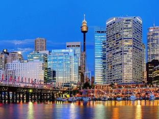 Pensione Hotel Sydney Sydney - Surroundings - Darling Harbour