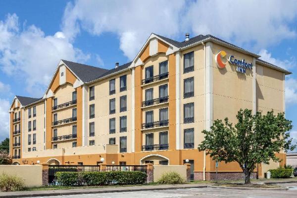 Comfort Inn Hwy. 290/NW Houston