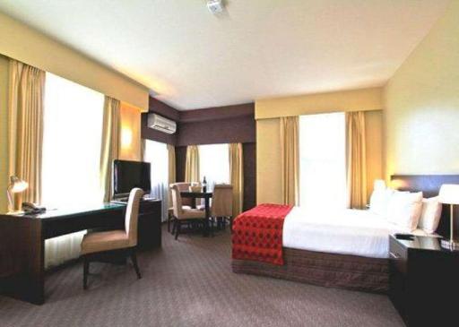 Comfort Inn & Suites City Views PayPal Hotel Ballarat