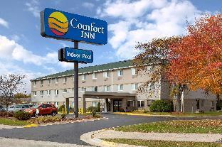 Get Promos Comfort Inn Rockford