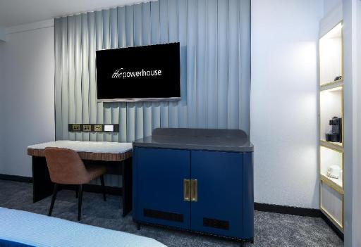 Quality Hotel Powerhouse Tamworth PayPal Hotel Tamworth