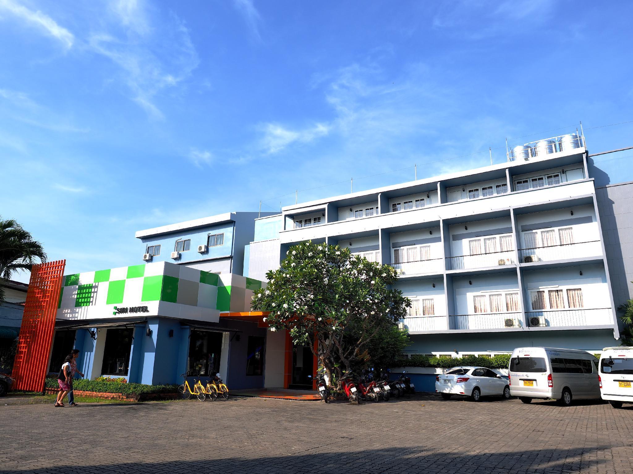 Siri Hotel Phuket