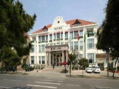 Qingdao Zhanqiao Prince Hotel, Qingdao