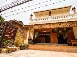 Wake Up at Muang Kao Boutique Hotel Sukhothai