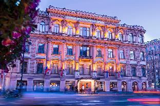 Radisson Royal Hotel St. Petersburg