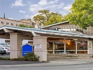 Ponderosa Inn Redding PayPal Hotel Redding (CA)