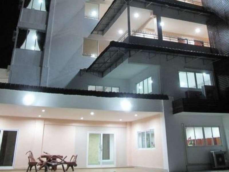 珍珠服务式公寓,เพิร์ล เรสซิเดนซ์ เซอร์วิส อพาร์ทเม้นท์