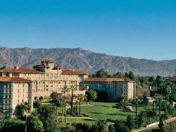 The Langham Huntington Pasadena Los Angeles