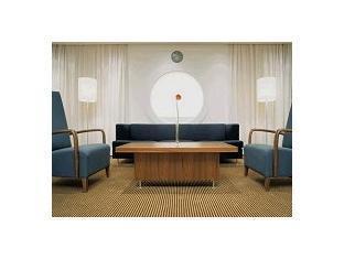 Thon Hotel Triaden Losby - Suite Room