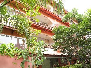 Prinz Garden Villa HuaHin PayPal Hotel Hua Hin / Cha-am