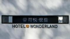 Hotel Wonderland Lijiang, Lijiang