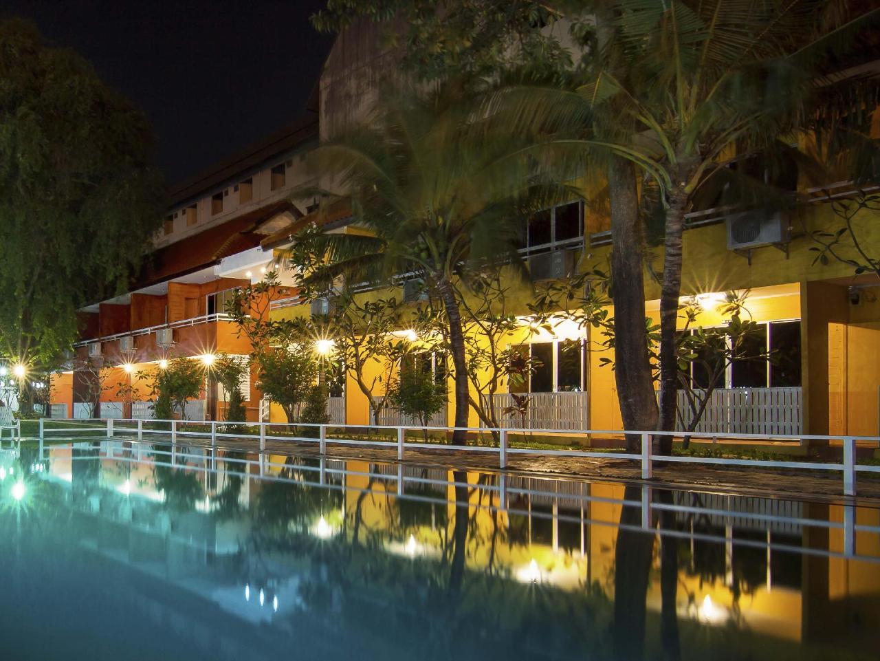 แกรนด์ ลอร์ด จอมเทียน รีสอร์ท พัทยา (Grand Lord Jomtien Resort Pattaya)