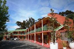 Lady Augusta Motel