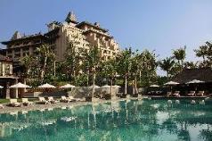 Raffles Hainan Hotel, Sanya