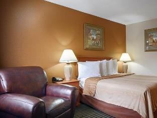 Best PayPal Hotel in ➦ Joplin (MO): Comfort Inn & Suites