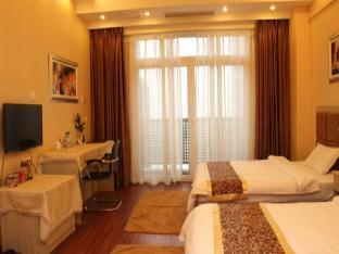 Leju Chain of 68 Short Rental Apartments - Chengdu Tianfu Square Branch