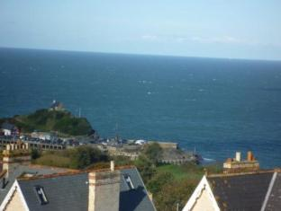 Varley House Ilfracombe - View