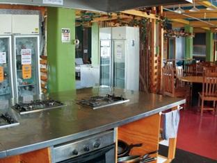 Wellywood Backpackers Wellington - Interior