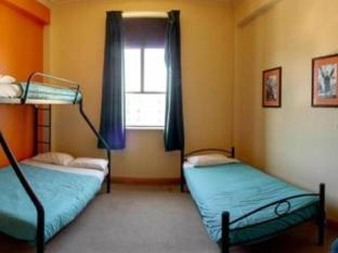 Wellywood Backpackers Wellington - Guest Room