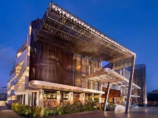 ラマダ バリ サンセット ロード クタ Ramada Bali Sunset Road Kuta - ホテル情報/マップ/コメント/空室検索