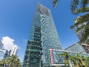 Conrad Miami Hotel Foto Agoda
