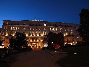 Hotel Bristol Salzburg Foto Agoda
