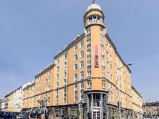 Mercure Wien Westbahnhof Hotel Foto Agoda