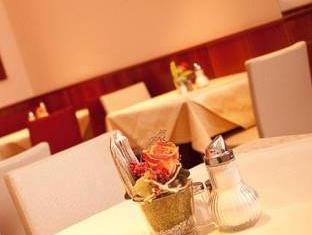 Der Wilhelmshof Hotel Vienna - Restaurant