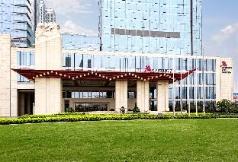 The International Trade City, Yiwu - Marriott Executive Apartments, Yiwu