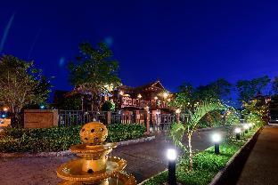 %name Thai House 2BR Villa Pattaya พัทยา