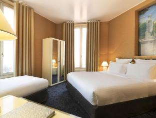 Hotel Elysa Luxembourg