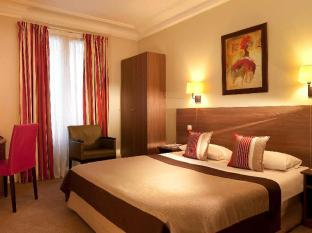 Hotel Val Girard Paris - Guest Room