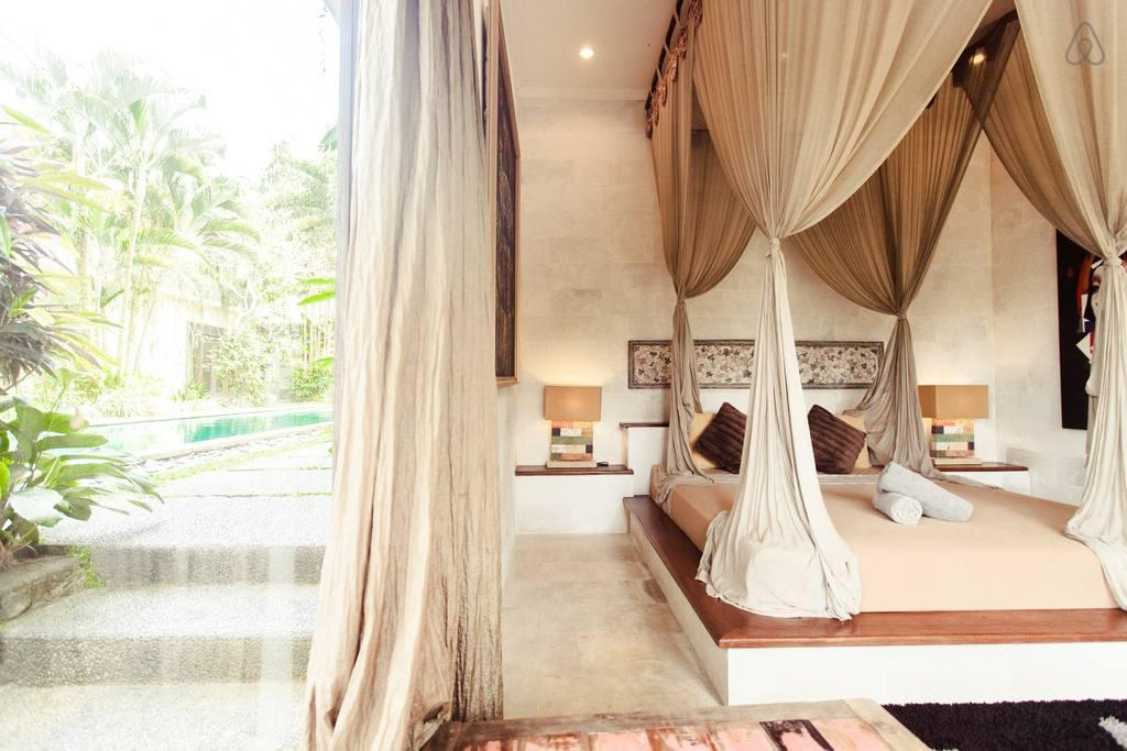 40 off last minute Fabulous Suite in a Great Villa